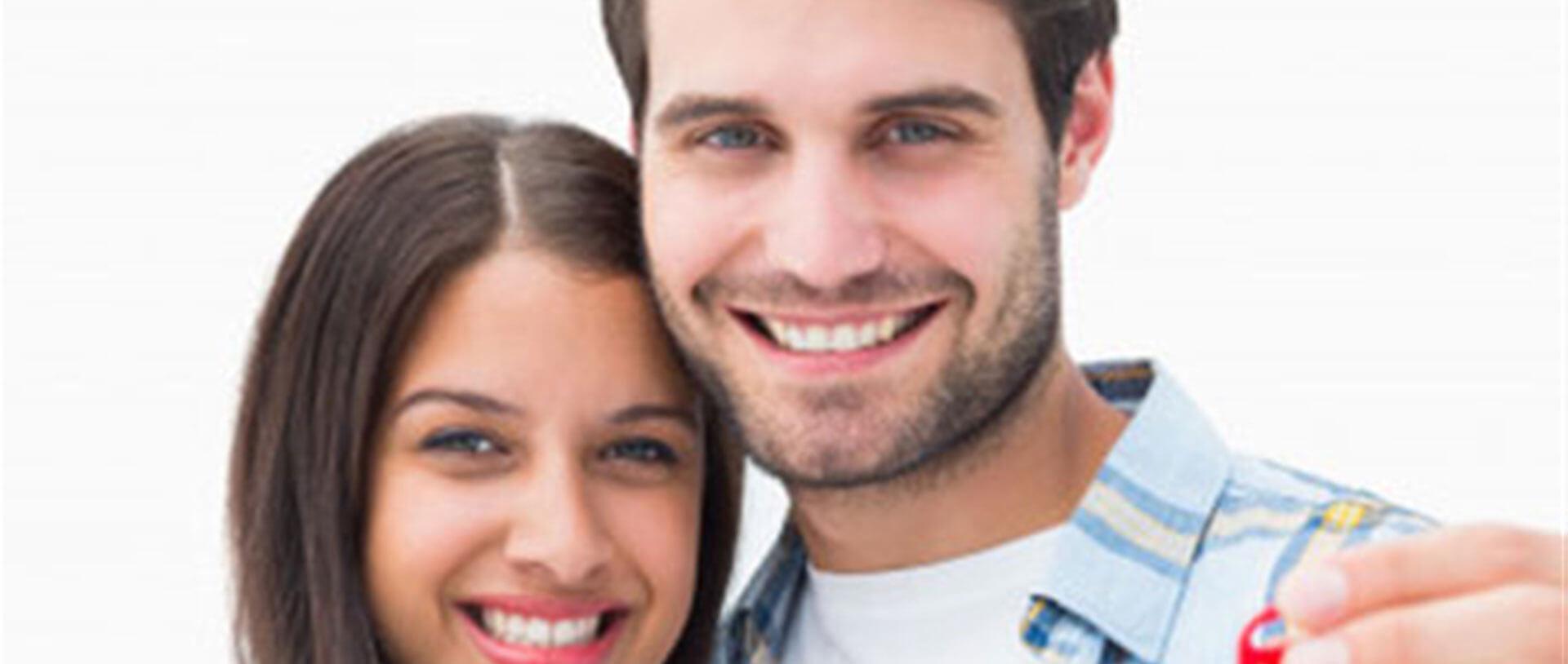 Ook als uw financiele situatie het toelaat, kan huren ook voordelen bieden.