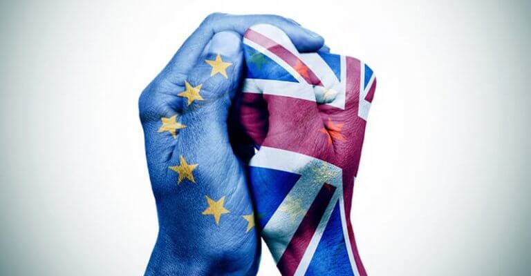 Reino Unido Sale de la Unión Europea