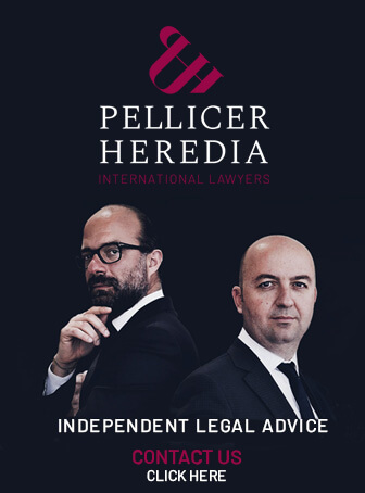 Lawyers Alicante