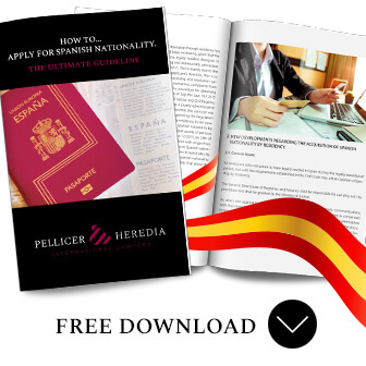 Free Spanish Nationality Guide