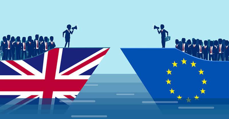 Qué cambiará entre Reino Unido y la UE