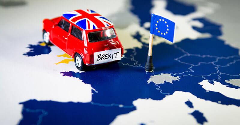 Driving Licences after Brexit