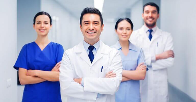 Private Healthcare in Spain
