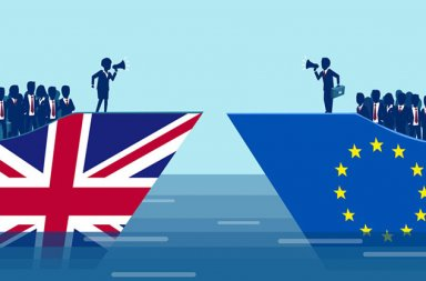 Brexit Changes the Relationship with EU