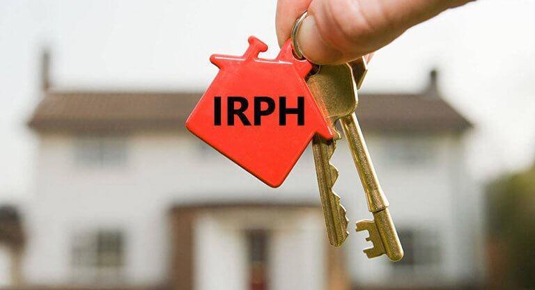 Abogados IRPH
