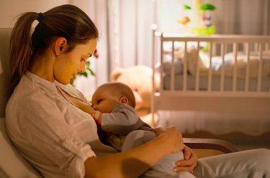 Recuperar Prestación de Maternidad
