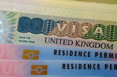 Non-Lucrative Residence Permit