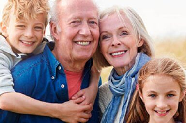 rights of grandparents
