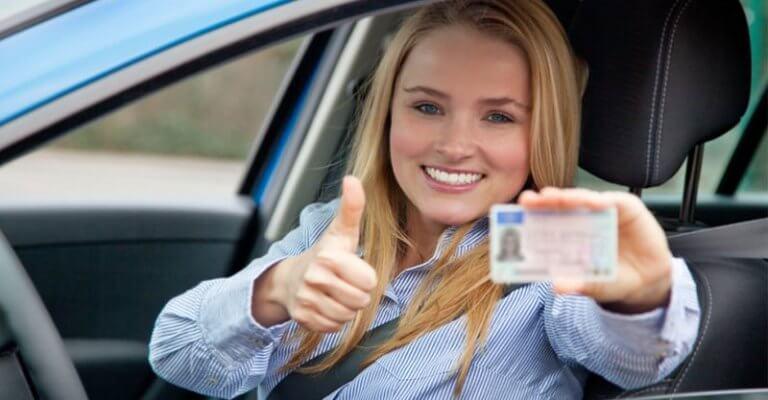 renewal driving licenses