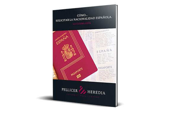 guia de como solicitar la nacionalidad española