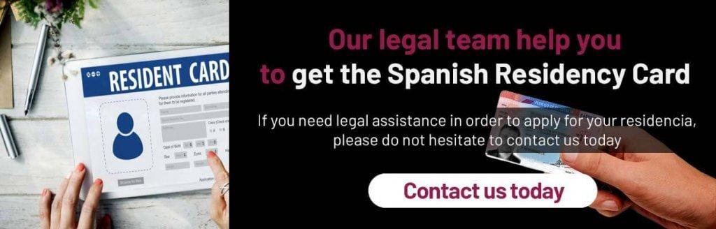 TIE-Spanish-Residency-Card