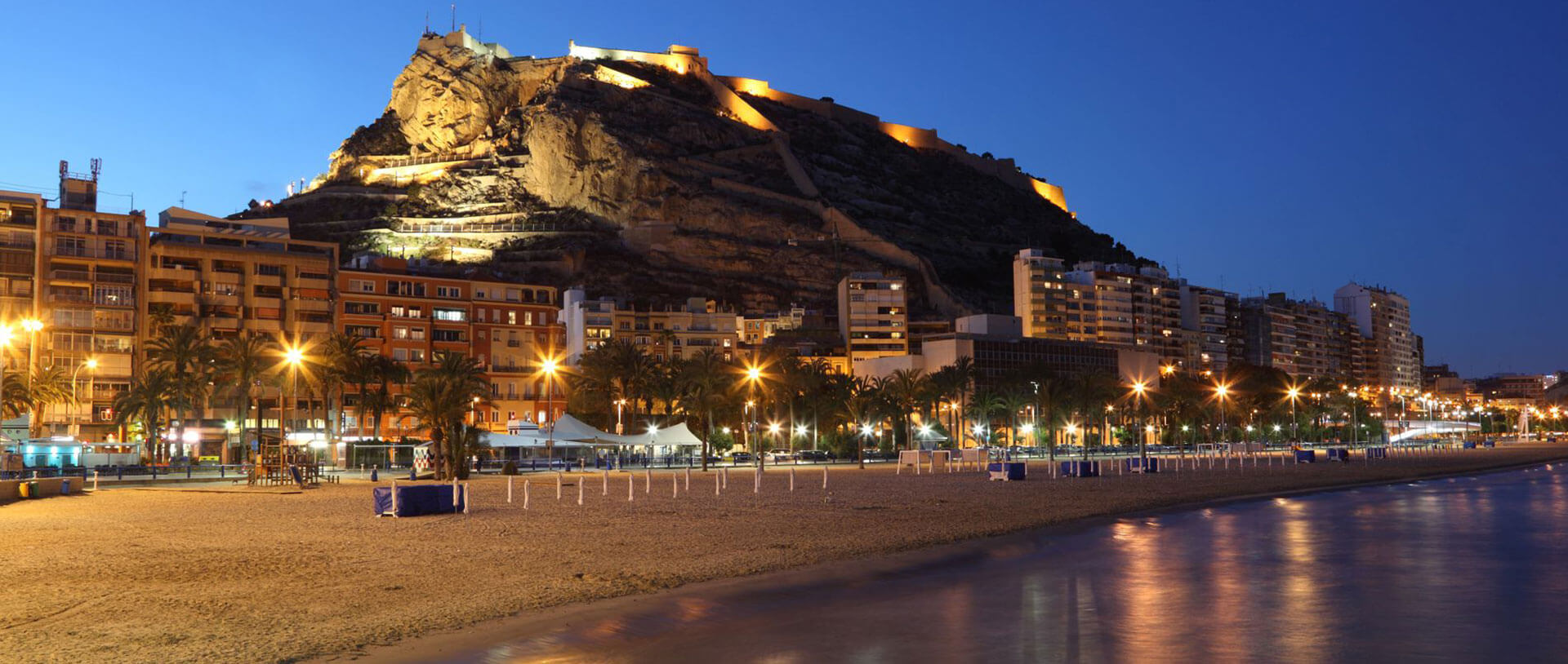 Alicante best city for expats