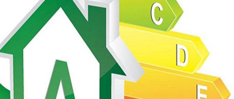 Verplicht energie certificaat