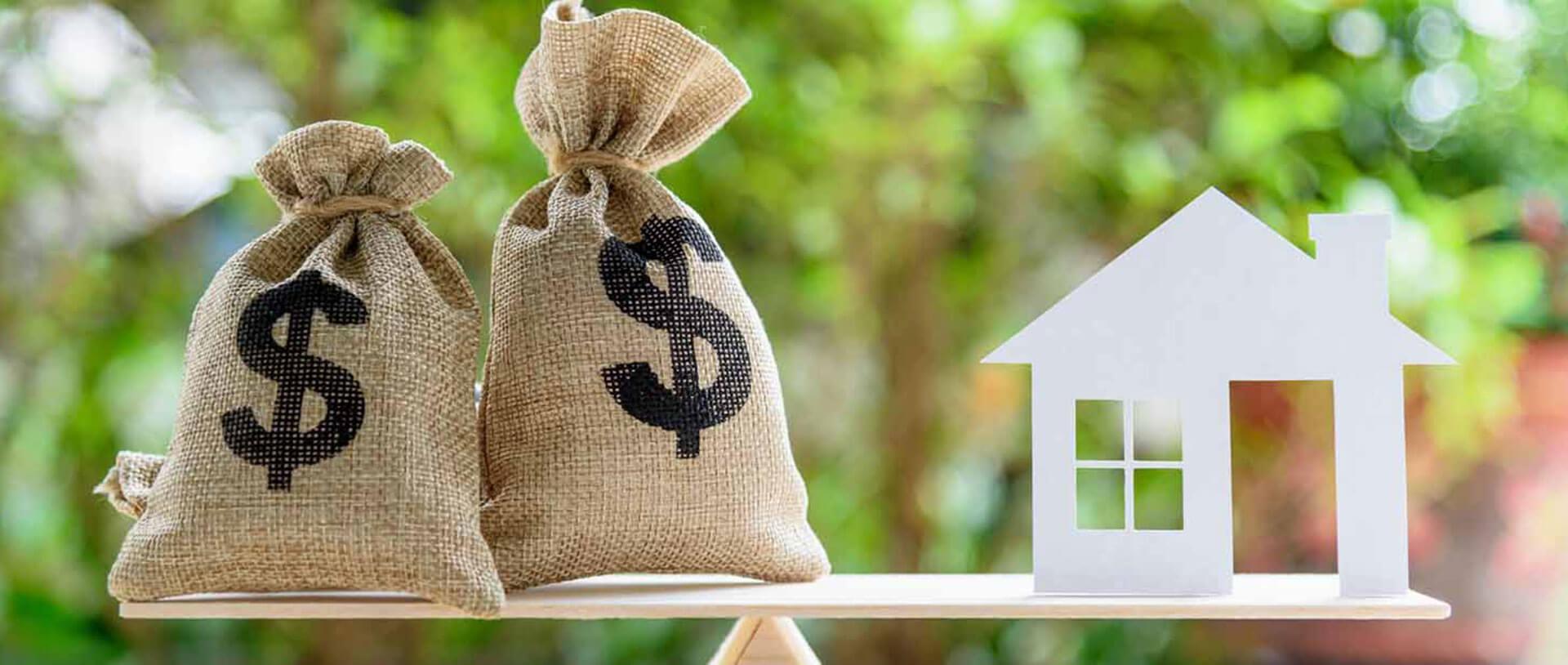 Ограничения на получение ипотеки