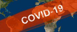 Часто задаваемые вопросы о COVID -19