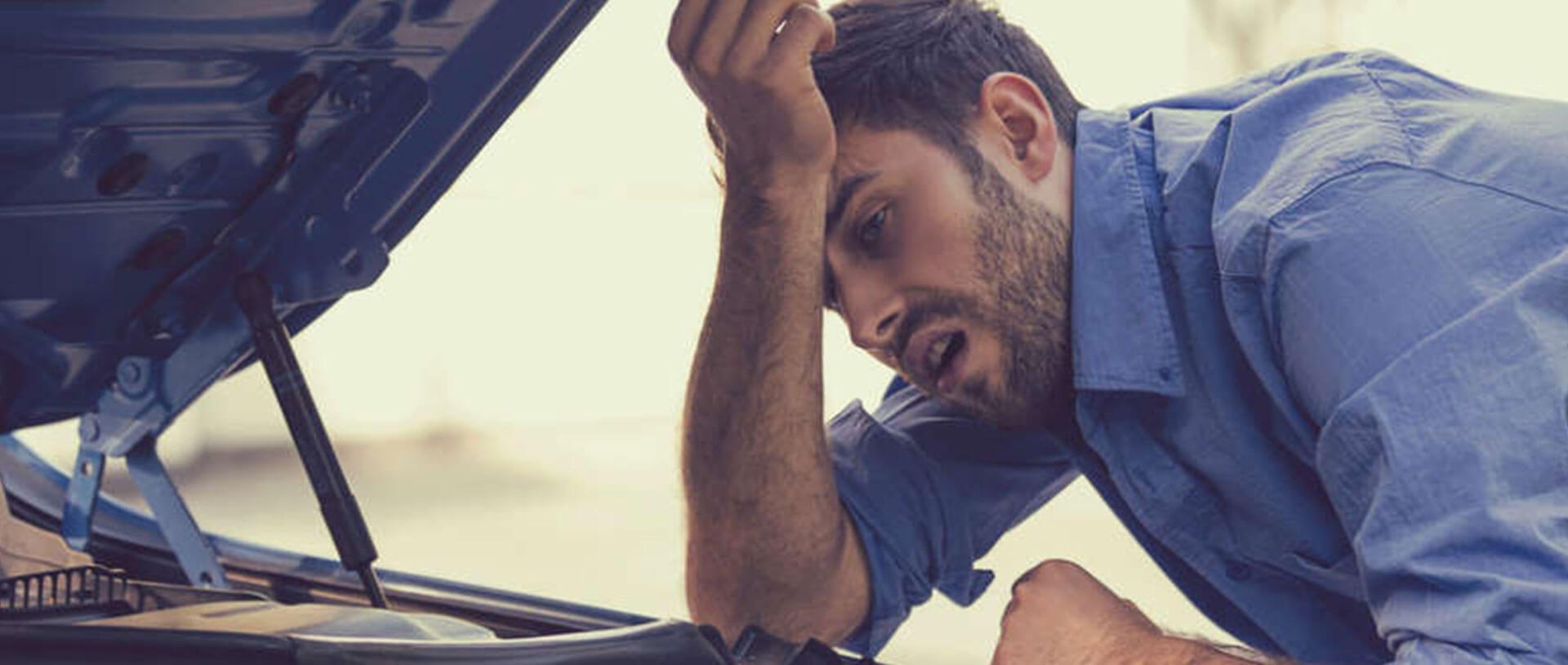 Покупка подержанной машины в Испании