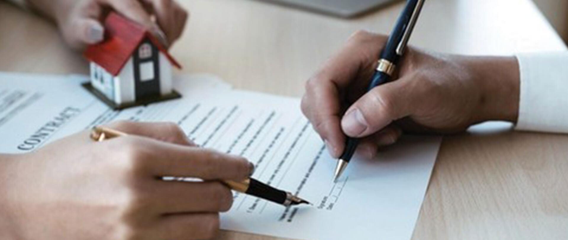 Виды договоров аренды: какой подходит именно Вам?