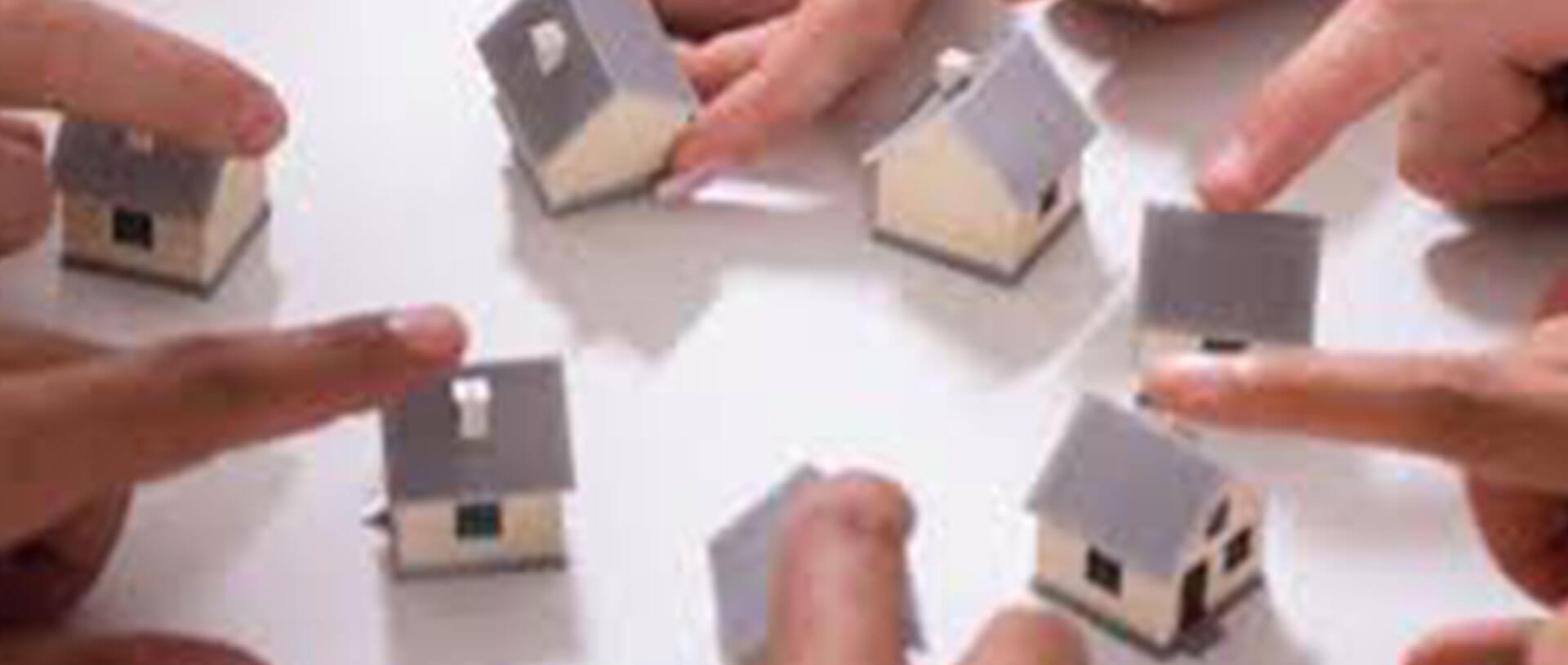 10 вещей, которые необходимо знать при покупке недвижимости в жилом комплексе