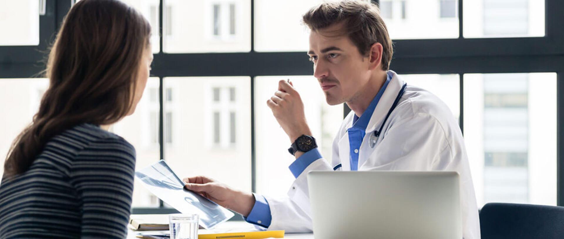 Частное медицинское страхование в Испании